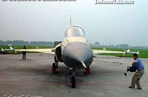 JF-17 Thunder-Multi role