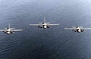 US Navy S-3B Viking