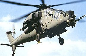 ITALY- A129 MULTI-ROLE COMBAT HELICOPTER