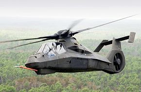 Boeing/Sikorsky RAH-66 Comanche