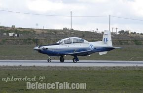 T-6 Texan II Hellenic Air Force