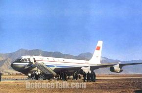 Transport Aicrafts-PLAAF