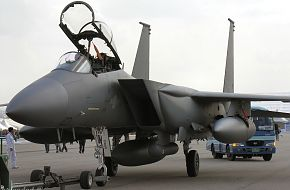 F-15K-South Korea