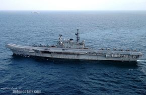 INS Viraat-Indian Navy