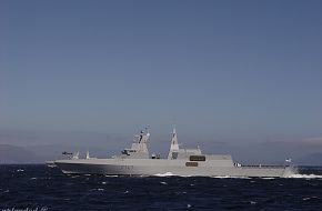MEKO A200 anti-air frigates - South African Navy