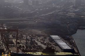 Varyag - Chinese Navy