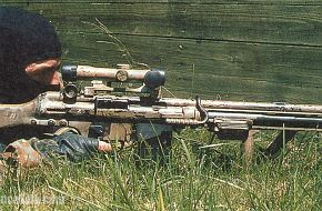 German Army Snipers looking dangerous