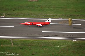 "F-104 ""DUCATI"" colours - Italian Air Force"