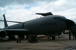 US Air Force (USAF) at the ILA2006 Air Show