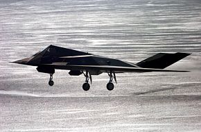 F-117 Nighthawk KUNSAN AFB - United States Air Force (USAF)