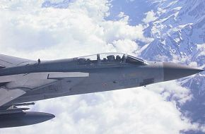 TORNADO F3 - Italian Air Force
