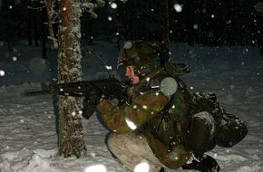 Finnish Trooper