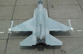 FC-1/JF-17 Xiaolong - Chinese Air Force