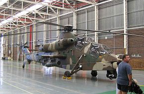 AH-2 Rooivalk - South Africa