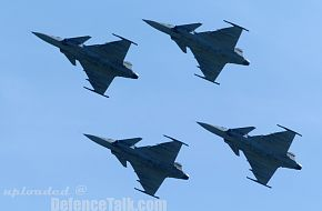 Airshow 2006|||Swedish Air Force 80th anniversary