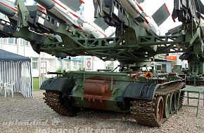 SA-3 / S-125 - Polish Army's Anti-Aircraft System