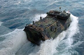 - Amphibious Assault Ship