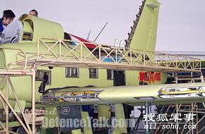 JL-8 (K-8)  - People's Liberation Army Air Force