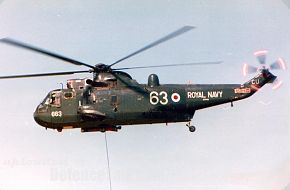 Westland Sea King HAS1
