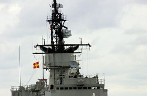 Frigates, Missile and Patrol Boats