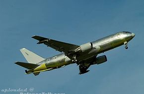 KC767A - Italian Air Force