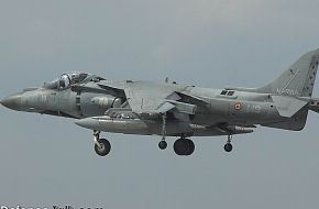 Harrier Fighter Jet - Military wallpapers