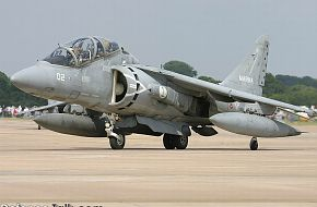 Harrier Fighter Jets - Military wallpapers