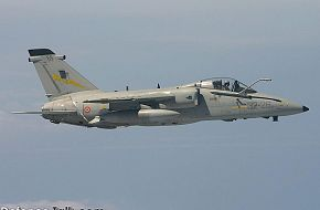 Alenia - Military Aircraft Wallpapers