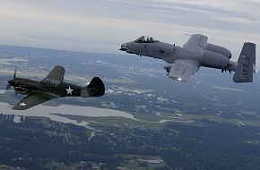 A-10 - Military Aircraft Wallpapers