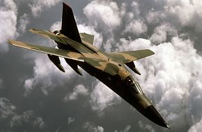F-111 - Military Aircraft Wallpapers