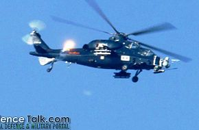 Z-10 - People's Liberation Army Air Force