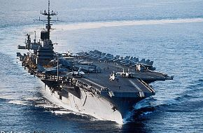US Navy Aircraft Carrier - Navy ships wallpapers