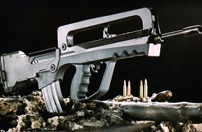 Smal arms - Military Weapons Wallpapers
