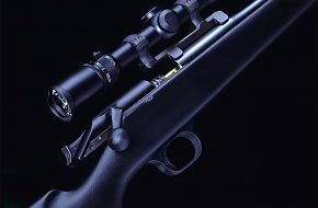 Rifle Small Arms - Military Weapons Wallpapers