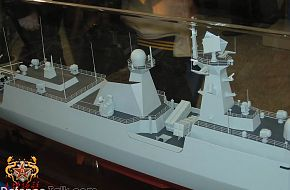 Type 054A FFG - People's Liberation Army Navy