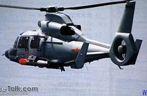 Z-9 - People's Liberation Army Air Force