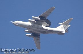 KJ-2000 Mainstay AWACS - People's Liberation Army Air Force