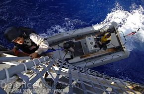Visit Board Search & Seizure (VBSS) - RIMPAC 2006