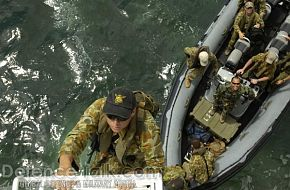 Visit Board Search and Seizure - RIMPAC 2006