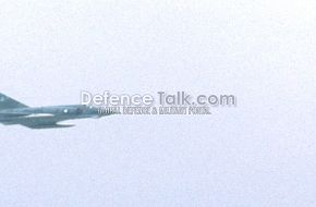 PAF Mirage Fighter - National Day Parade, March 1976