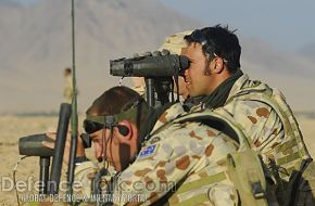 Southern Afghanistan - News Pictures