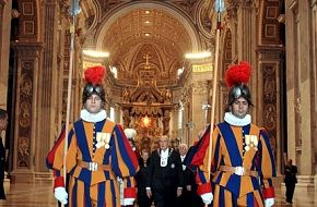 VATICAN CITY STATE - News Pictures