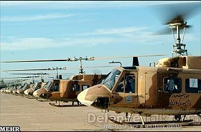 IRIAF reverse engineered Bell 212
