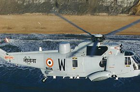 Delhi Sea Kings
