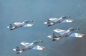 T-37 sher dil formation