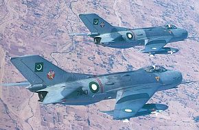 F-6 formation from SSC sargodha