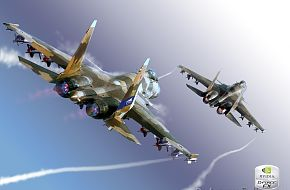 Su-35 - Russian Air Force
