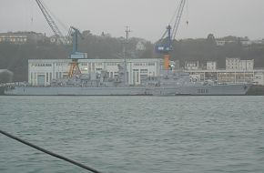 F67 ASW destroyer - France