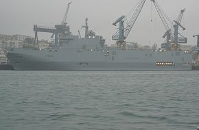 Mistral class - France
