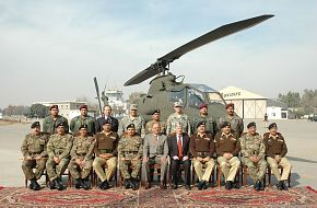 AH-1F Cobra - Pakistani Army